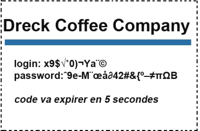 coffee login