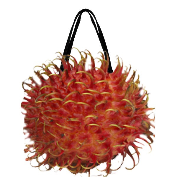 purse rambutan