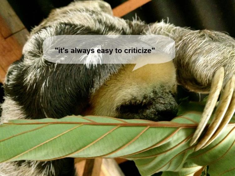 sloth quote 2