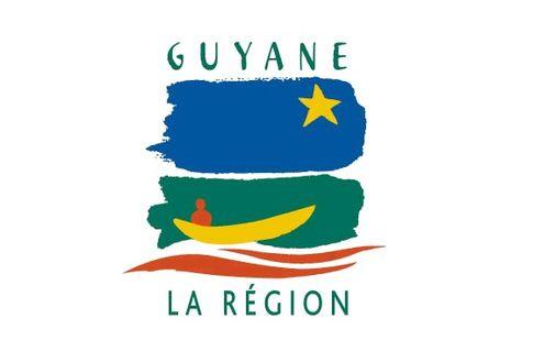 guyane la region